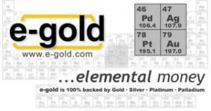 e gold