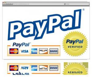 PayPal eBay как платить