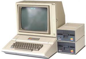 компьютеры apple